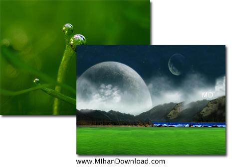 pic background والپیپرهای زیبا با موضوع طبیعت