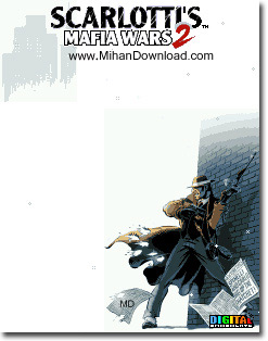 mafia بازي اكشن و زيباي Mafia Wars   بازي جاوا