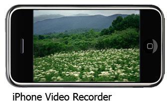 iPhone Video Recorder Full نرم افزار فیلم بردای نامحدود با آیفون : iPhone Video Recorder