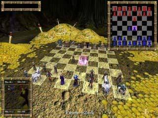 3D%20War%20Chess%201.1 بازی فکری جدید شطرنج 3 بعدی 3D War Chess 1.1