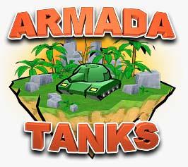 Armada%20Tanks بازی کامپیوتری جنگی مبارزه با تانک های دشمن Armada Tanks
