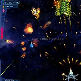 Astro%20Avenger%202%20v2.0.7 بازی کامپیوتری جنگ در هوای وحشتناک Astro Avenger 2 v2.0.7