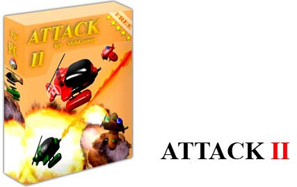 Attack%202 بازی فلش ایرانی حمله Attack 2