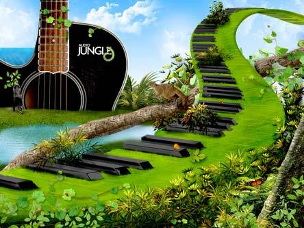 Audio%20Jungle%20HD%20wallpapers 15 والیپیر بسیار زیبا با کیفیت بالا Audio Jungle HD wallpapers