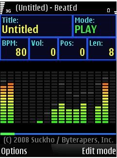 Beat%20Ed%20v1.11 ویرایش موسیقی با Beat Ed v1.11
