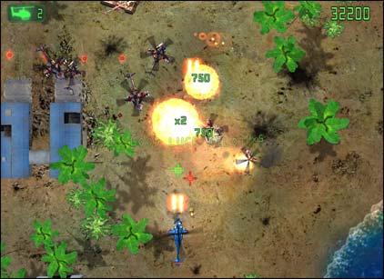 Blackhawk%20%20Striker%202 جنگ در هوا با هلکوپتر Blackhawk Striker 2
