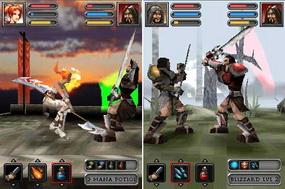 Blades%20and%20Magic بازی Blades and Magic برای گوشی های نوکیا سری 60 ورژن 3