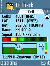 Cell%20Track%20v1.18 Cell Track v1.18 برای نوکیا سری 60 ورژن 3