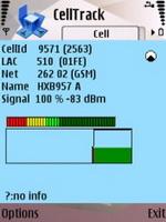 Cell%20Track برنامه ی Cell Track v1.18 برای نوکیا سری 60 ورژن 3