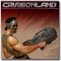 Crimsonland%201.9.8 بازی جنگی تیر اندازی جالب Crimsonland 1.9.8
