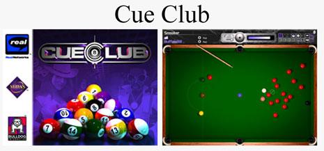 Cue%20Club بازی کامپیوتری بیلیارد Cue Club