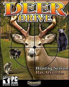 Deer%20Drive%201.5 بازی کامپیوتری بسیار زیبای شکار آهو Deer Drive 1.5