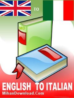 Dictionary English%20to%20Italian%5Bwww.MihanDownload.Com%5D نرم افزار دیکشنری موبايل جاوا انگلیسی به ایتالیایی Dictunary Engilish To Italian