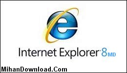 IE8 WindowsXP%5BMihanDownload.Com%5D مرورگر اينترنت اكسپلورر 8 جديد Internet Explorer v8.0 final