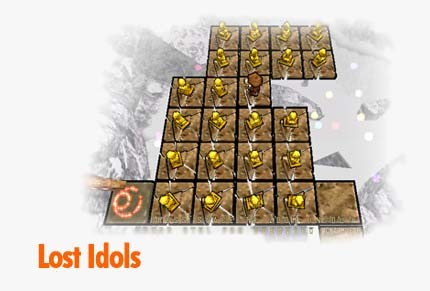 Lost%20Idol بازی کامپیوتر جذاب و فکری Lost Idol