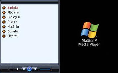 MaXiceP%20Media%20Player MaXiceP Media Player برای نوکیا سری 60 ورژن 3