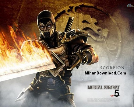Mortal%20Kombat%205 بازي كامپيوتري مورتال كومبات 5 Mortal Kombat