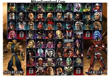 Mortal%20Kombat بازي كامپيوتري مورتال كومبات 5 Mortal Kombat