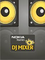 Nokia%20N Series%20DJ%20Mixer Nokia N Series DJ Mixer برای نوکیا سری 60 ورژن 3
