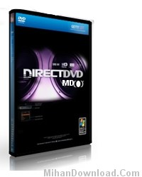 Orion%20Studios%20DirectDVD%208.0.1.9%5BMihanDownload.Com%5D نرم افزار قدرتمند براي تبديل كامپيوتر شما به يك سينماي خانگي   Orion Studios DirectDVD 8.0.1.9