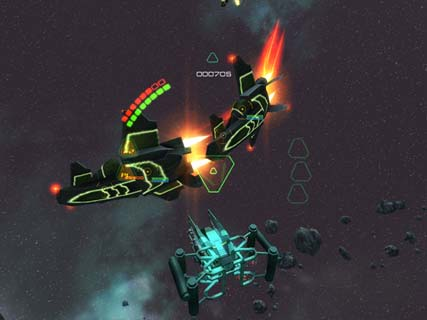 Planet%20Defender%20V1.0 بازی اکشن کامپیوتری سفینه جنگنده Planet Defender V1.0