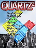 Quartz%20II%20v1.5 بازی Quartz II v1.5 برای گوشی های نوکیا سری 60 ورژن 3