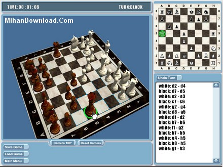 Real%20Chess بازي شطرنج سه بعدي كامپيوترReal Chess
