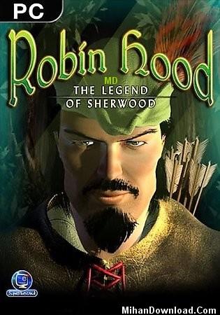 Robin%20Hood%20 %20The%20Legend%20of%20Sherwood بازي كامپيوتر رابين هود در جنگل شروود  Robin Hood The Legend of Sherwood
