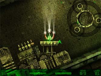 Scavenger بازی جدید ماجراجویی در دنیای بیگانه Scavenger