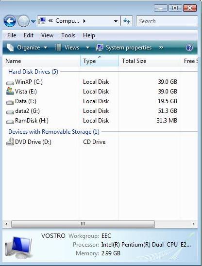 SuperSpeed.RamDisk.Plus.v9.0.1.0.Desktop ابزاری جهت استفاده بیشتر از سرعت حافظه ی اصلی SuperSpeed RamDisk Plus