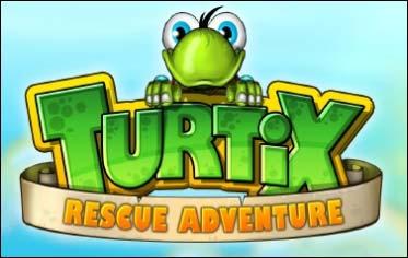 Turtix%202%20Rescue%20Adventures بازی کامپیوتر جذاب لاک پشت قهرمان Turtix 2 Rescue Adventures