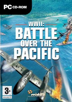 WWII%20Battle%20Over%20The%20Pacific بازی اکشن و جنگی جدید کامپیوتر WWII Battle Over The Pacific