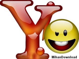 Yahoo%21 Go v3.0.46 Java نرم افزار ياهو برای موبایل با فرمت جاوا Yahoo! Go 3