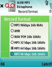 alon برنامه ی Alon.Mp3 برای نوکیا سری 60 ورژن 3 N82   N95   N73   N96