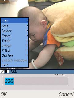 idesigner فوتوشاپ در موبایل با IDesigner