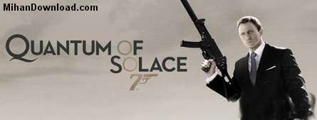 james bond quantum of solace%5BMihanDownload.com%5D بازی موبایل جیمز باند با فرمت جاوا جدید James Bond Quantum Of Solace