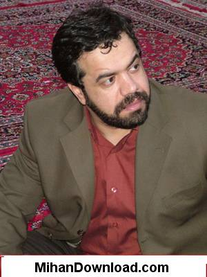 karimif مداحی حاج محمود کریمی شهادت امام جواد (ع) 1386 صوتی