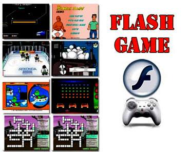 flashgame1 Flash Gameتعدادی بازی زیبای فلش