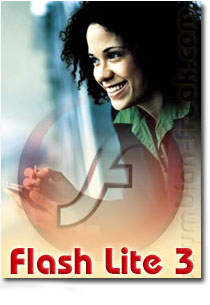 FlashLite3 نرم افزار فلش پلیر برای سیمبیان سری 60 نگارش 3