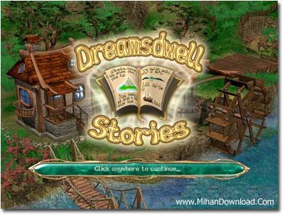Dreamsdwell Stories دانلود بازی کامپیوتری Dreamsdwell Stories جدید