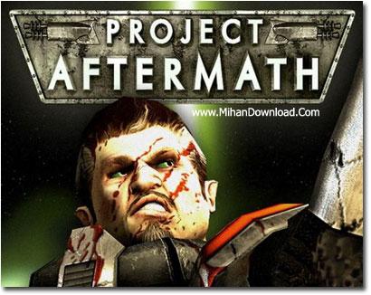 Project Aftermath بازی جنگی فوق العاده Project Aftermath
