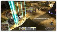 screenshot 3 t بازی جنگی فوق العاده Project Aftermath