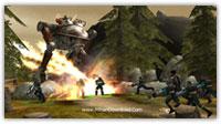screenshot 4 t بازی جنگی فوق العاده Project Aftermath