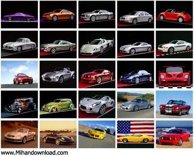 71 Cars Wallpapers 71 عکس ماشین برای پس زمینه کامپیوتر