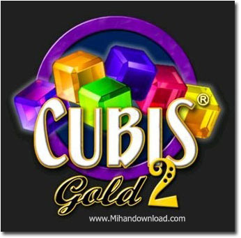 Cubis Gold 2 بازی جدید Cubis Gold 2 برای کامپیوتر
