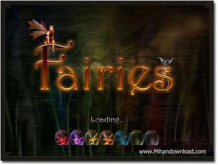 Fairies بازی جدید Fairies برای کامپیوتر