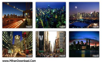 Wallpapers NewYork 13 عکس جدید با موضوع New York