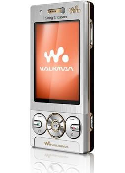 se w705 1 بررسی تخصصی Sony Ericsson W705