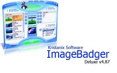 sgl9us تبدیل تصاویر به فرمت های مختلف تنها با کلیک راست   ImageBadger v4.87