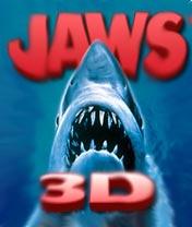 01 jaws 3d دانلود بازي بسيار مهيج و مرحله اي جاوا حمله كوسه ها Jaws 3d